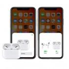 Casti Apple AirPods Pro (Wireless Charging Case) [White]