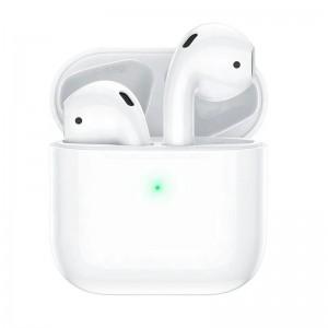 Наушники беспроводные Hoco ES46 Cool Pro TWS [White]