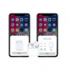 Casti wireless Hoco ES46 Cool Pro TWS [White]
