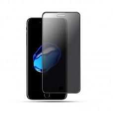 Защитное стекло Apple iPhone SE 2020 Anti-Spy Screen Geeks All Glue [Black]