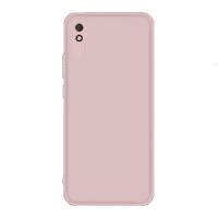 Husa Screen Geeks Soft Touch Xiaomi Redmi 9A [Pink-Sand]