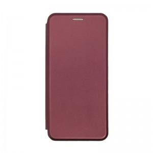 Чехол Screen Geeks Flip Samsung Galaxy A31 [Winered]