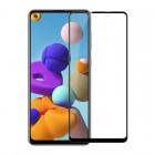 Sticla protectoare Samsung Galaxy A21s Screen Geeks 4D [Black]