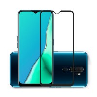 Sticla protectoare Oppo A9 (2020) Screen Geeks Full All Glue [Black]