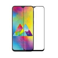Sticla protectoare Samsung Galaxy A10s Screen Geeks 4D [Black]