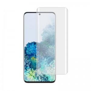 Sticla protectoare Screen Geeks UV Glass Samsung Galaxy S20 FE [Clear]