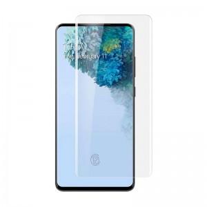 Sticla protectoare Screen Geeks UV Glass Samsung Galaxy S20 Plus [Clear]