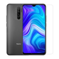 Sticla protectoare Xiaomi Redmi 9 Screen Geeks [Clear]