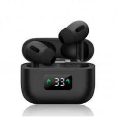 Casti TWS Screen Geeks AirPods Pro (with digital display) [Black]