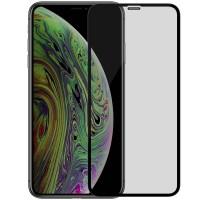 Sticla protectoare Screen Geeks Apple iPhone 11 Pro Max Matte All Glue [Black]
