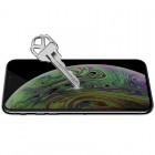 Sticla protectoare Screen Geeks Apple iPhone XS Max Matte All Glue [Black]