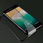 Sticla protectoare Screen Geeks Apple iPhone 6 / 7 / 8 Plus Matte All Glue [Black]