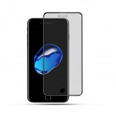 Защитное стекло Apple iPhone SE 2020 Matte Screen Geeks All Glue [Black]