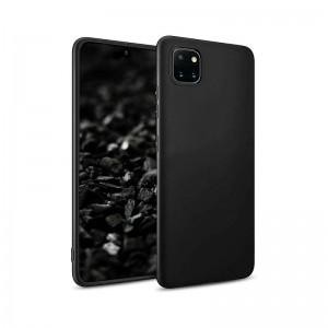 Husa Screen Geeks Solid Samsung Galaxy Note 10 Lite [Black]