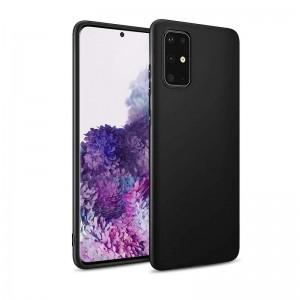 Husa Screen Geeks Solid Samsung Galaxy S20 Plus [Black]