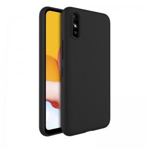 Husa Screen Geeks Solid Xiaomi Redm 9A [Black]