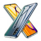Husa Screen Geeks Tpu Ultra Thin Samsung Galaxy M21 [Transparent]