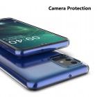 Husa Screen Geeks Tpu Ultra Thin Samsung Galaxy M31s [Transparent]