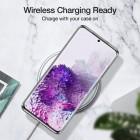 Husa Screen Geeks Tpu Ultra Thin Samsung Galaxy S20 Plus [Transparent]