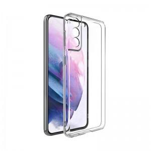 Чехол Screen Geeks Tpu Ultra Thin Samsung Galaxy S21 Plus [Transparent]