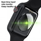 Fitness Watch Screen Geeks W26 [Silver]
