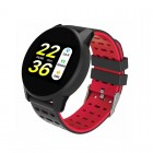 Fitness Watch Screen Geeks B2 [Red]