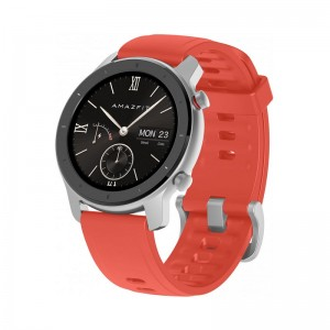 Smartwatch Xiaomi Amazfit GTR 42mm [Red]