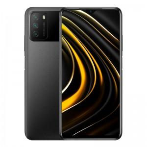 Xiaomi Poco M3 Dual Sim (4/128GB) [Black]