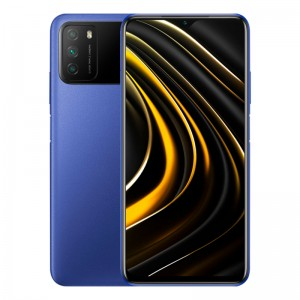 Xiaomi Poco M3 Dual Sim (4/64GB) [Blue]