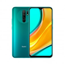 Xiaomi Redmi 9 Dual Sim (4/64GB) [Green]