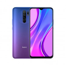 Xiaomi Redmi 9 Dual Sim (4/64GB) [Purple]
