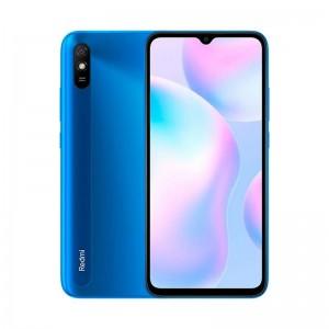 Xiaomi Redmi 9AT Dual Sim (2/32GB) (microfon suplimentar) [Blue]