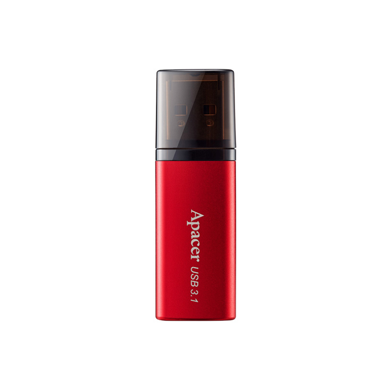 Flash Drive Apacer AH25B 32GB USB3.1 (Red)