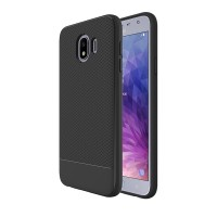 Husa Screen Geeks Snap Case Samsung J4 2018 (Black)