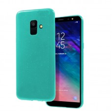Husa Screen Geeks Star Case Samsung A6 2018 (Mint)