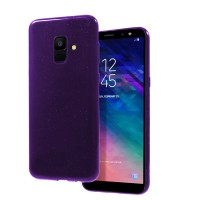 Чехол Screen Geeks Star Case Samsung A6 2018 (Purple)