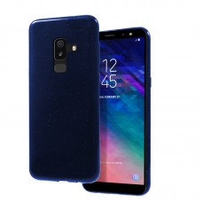 Husa Screen Geeks Star Case Samsung A6 Plus 2018 (Navy)