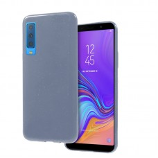 Husa Screen Geeks Star Case Samsung A7 2018 (Gray blue)