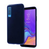 Husa Screen Geeks Star Case Samsung A7 2018 (Navy)