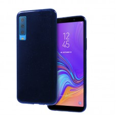 Husa Screen Geeks Star Case Samsung A7 2018 (Navy)