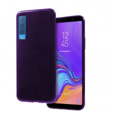 Husa Screen Geeks Star Case Samsung A7 2018 (Purple)
