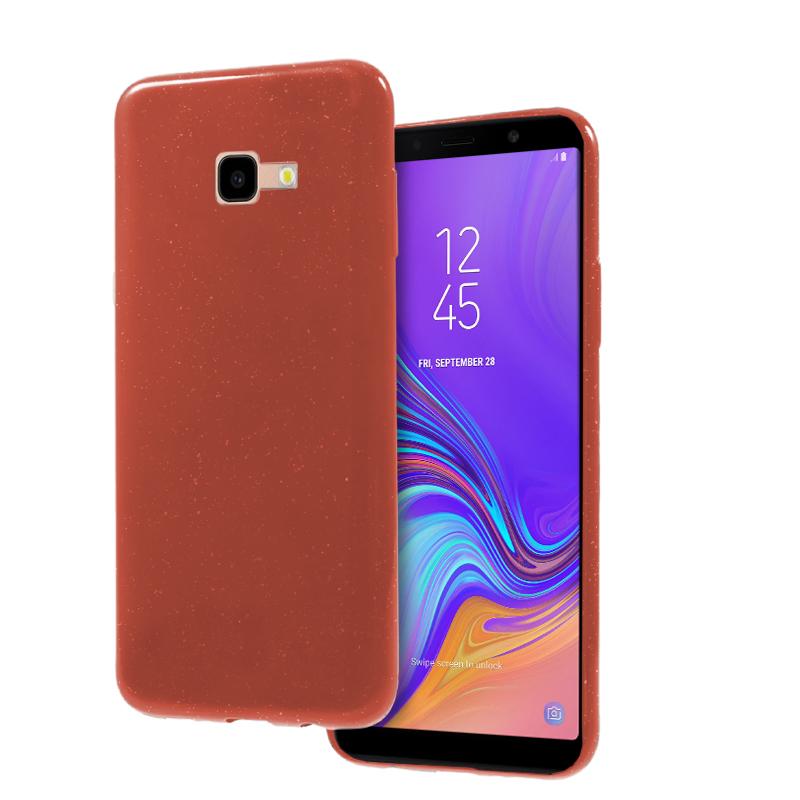 Husa Screen Geeks Star Case Samsung J4 Plus 2018 (Watermelon)