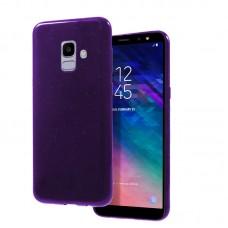 Husa Screen Geeks Star Case Samsung J6 2018 (Purple)