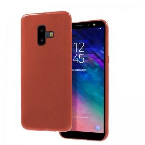 Чехол Screen Geeks Star Case Samsung J6 Plus 2018 (Watermelon)