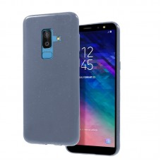 Husa Screen Geeks Star Case Samsung J8 2018 (Gray blue)