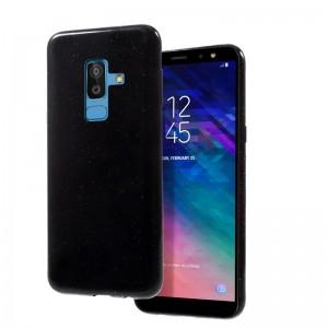 Чехол Screen Geeks Star Case Samsung J8 2018 (Black)