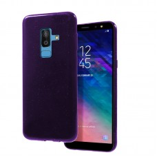 Husa Screen Geeks Star Case Samsung J8 2018 (Purple)