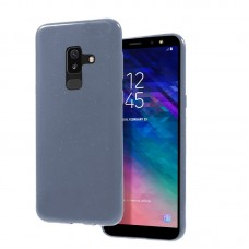 Husa Screen Geeks Star Case Samsung A6 Plus 2018 (Gray blue)