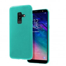 Husa Screen Geeks Star Case Samsung A6 Plus 2018 (Mint)