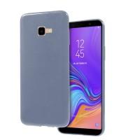 Husa Screen Geeks Star Case Samsung J4 Plus 2018 (Gray blue)